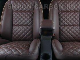 Установка комфортабельных сидений в Мерседес-Бенц ДжЛ класс