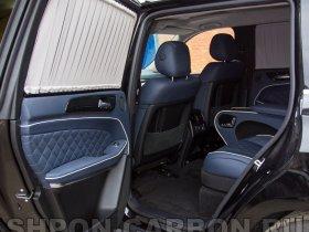 Установка комфортабельных сидений в Мерседес-Бенц ДжЛ