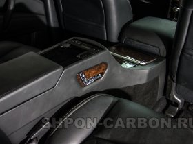 Установка комфортабельных сидений в Infiniti QX56, Инфинити Ку икс 56
